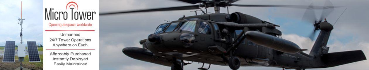 Potomac Aviation Technology